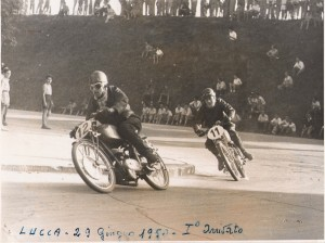 8 lucca 1950 con giannotti
