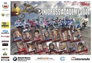 2014 poster bimbi minicross