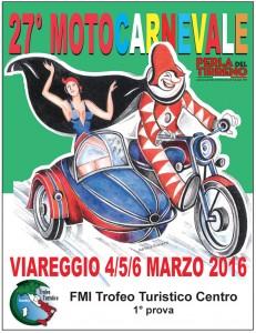 rivisto motocarnevale 20162