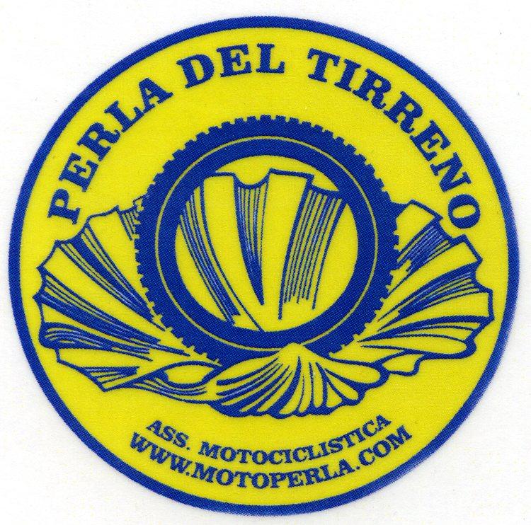Logo Perla del Tirreno